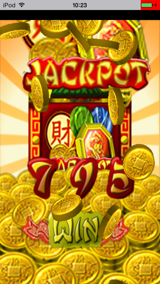 fans of mahjong, slot machines and coin games should not miss